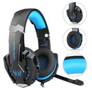 PUNICOK G9000 PS4 Gaming Headset Kopfhörer