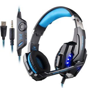 Punicok - G9000 PS4 Gaming Headset