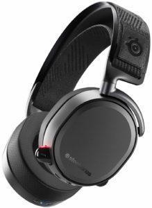 Wireless Headset Test Arctis Pro Wireless SteelSeries